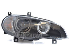 BMW X5 SERIES E70 2007-2009 HALOGEN HEADLIGHT RH RIGHT SIDE GENUINE FEO NEW