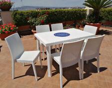 Set di tavoli e sedie da esterno fino a 6 | eBay