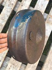 More details for fordson major e27n brake drum cover september 1948 onwards