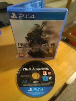 Nier Automata Game Of The Yorha Edition - Sony Playstation PS4 Game - FREE P&P!