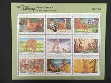 Disney Marken The Disney animal Stories Bambi Block Nr. 13