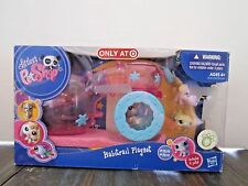 Littlest pet shop Habitrail Playset #1202-#1204 Target Exclusive New in Box