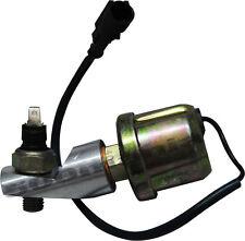 Bulbo pressione olio Fiat 500 F/L/R e Fiat 126 per spia e strumento Veglia