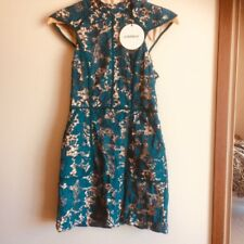 CAMEO THE LABEL DRESS, FULLY LINED, SIZE SMALL, NEW WITH TAGS