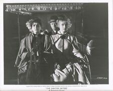 VERONICA LAKE BEULAH BONDI Original Vintage 1947 THE SAINTED SISTERS Photo