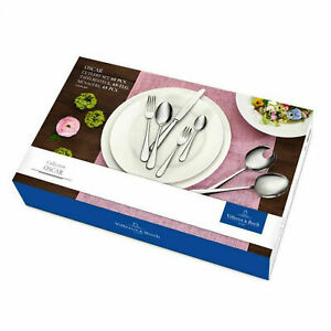 Cutlery Set Tableware Kitchenware Stainless Villeroy & Boch Oscar 24 Piece