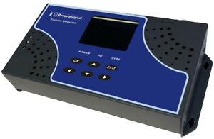Digital Modulator Foxtel iQ3 iQ4. 4k HDMI Pass Thru - MPEG4 DVB-T HD
