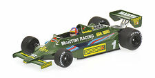 Lotus Ford 79 Martini N. Mansell 1979 1:43 Model 400790099 MINICHAMPS