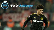 TMR FIFA 20 Autobuyer for Ultimate Team - FUT Sniper (Make Coins) Xbox One, PS4