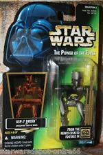 ASP-7 Labor Droid Star Wars Power Of The Force 2 1997 box