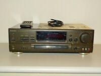 Technics SA-GX170 Stereo Control Receiver inkl. FB& BDA, 2 Jahre Garantie