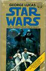 STAR WARS 1977 novel by George Lucas second printing Del Rey Book paperback