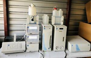 Dionex Chromatography System