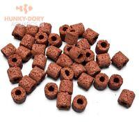 HUNKY Breathe-Rings, Calcified Clay, Pond Sump Aquarium Ceramic Filter Media
