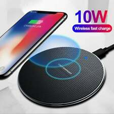 """Wireless Fast Charging Pad Android / IPhone & Cellphones with """"Q1 Technology"""""""