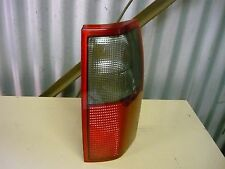 Holden Commodore VT VX VU VY Tail Light R/H Wagon/Ute 1997 - 2003 (New)