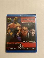 Destroyer/Edge of Sanity (Blu-ray Disc, 2016)