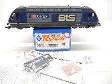 Roco 63508, E-Lok BLS Re 465 003-2 DB Cargo,  Digital, Anleitung, OVP (84)
