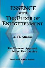 Essence With the Elixir of Enlightenment: The Diamond Approach to Inner Realizat
