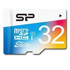 S239115 Memory Card MicroSD 32gb Silicon Power Uhs-1 Elite/cl. 10 APOELECTRONICS