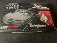Black Series Luke Skywalker Speeder