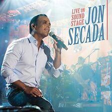 Jon Secada - Live on Soundstage (CDDVD)