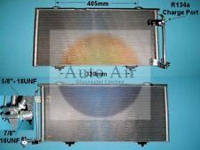 passend für Chrysler Crossfire Kondensator Klimaanlage 16-1193 3.2L L