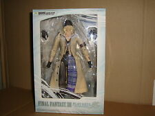 Final Fantasy XIII Play Arts Kai serie 1 Snow Villiers Square Enix