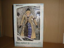SNOW VILLIERS ACTION FIGURE DEL PERSONAJE DEL FINAL FANTASY 13 XIII NUEVA