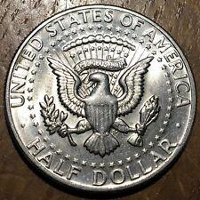 PIECE DE 50 CENTS KENNEDY HALF DOLLAR 1971 D (373)