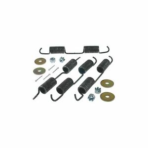 Carlson H9247 Drum Brake Hardware Kit For Select 85-92 Hino UD Models