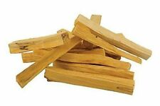 Premium Palo Santo Holy Wood Sticks For Cleanse Smudge Negativity Clearing 4 Oz