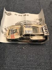 Record 1/43 Built Porsche 935K3 UFO Lemans 1982
