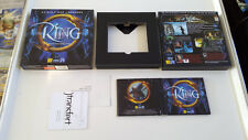 Ring l'anneau des nibelung PC big eurobox grosse boite carton FR