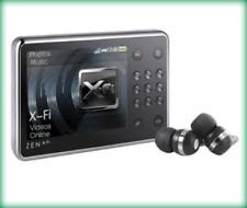 Creative ZEN X-Fi Black ( 16 GB ) Digital Media Player #7873