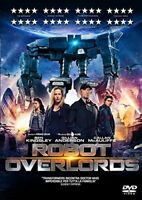 Robot Overlords - DVD D010116