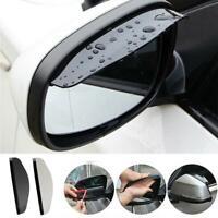 Car Rear View Side Mirror Rain Board Eyebrow Guard Cover Sun Visor Shade Shield