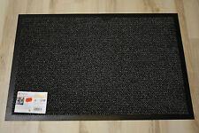 Fußmatte Türmatte Astra Graphit 07 Beige 90x150 cm