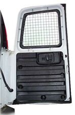 Van Window Safety Screens - 2 Rear Doors- GMC Savana,Chevy Express 1996-2020