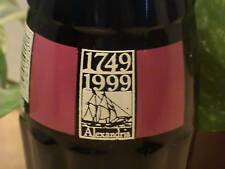 Alexandria, Va. 250th Anniversary coke bottle