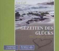 HÖRBUCH-CD-BOX - Gezeiten des Glücks - Ein erfülltes Leben - Von Lya Luft