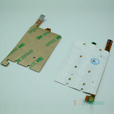 NEW KEYPAD KEYBOARD FLEX CABLE MEMBRANE FOR SONY ERICSSON W380 W380I #F13