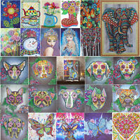 5D DIY Special Shaped Diamond Painting Kettle Cross Stitch Embroidery Mosaic Kit