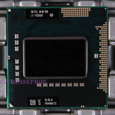 Intel Core i7-920XM SLBLW Quad-Core CPU Processor 2.5 GT/s 2 GHz