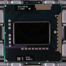 Intel Core i7-920xm slblw quad-core CPU Processor 2.5 GT/s 2 GHz