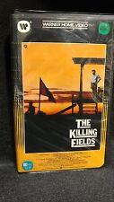 THE KILLING FIELDS (1984)BETA Tape !/Craig T. Nelson/John Malkovich/Roland Joffe
