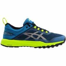 Asics Геккон Xt мужские беговые кроссовки, обувь-синий
