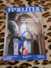 Revue - FIDELITER n° 209, 2012