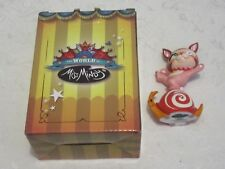 NY Toy Fair The World of Miss Mindy 2018 Signed Exclusive Bunny Love 4060321