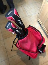 Ping Moxie Junior Golf Clubs